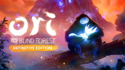 Анонсировано Ori and the Blind Forest: Definitive Edition