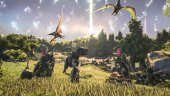 ARK: Survival of the Fittest выпустят на PS4