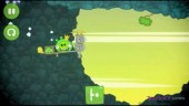 Bad Piggies доступна на PC