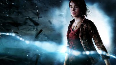 Beyond: Two Souls получила демоверсию для PC и новый трейлер