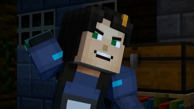 Близится финал Minecraft: Story Mode Season 2