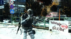 Бонусы за предзаказ Ghost Recon: Future Soldier