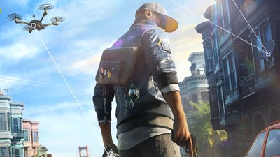 Бонусы за предзаказ Watch Dogs 2 на PlayStation 4