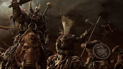Будущее Total War: WARHAMMER