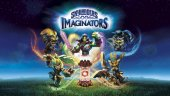 Бука выпустит Skylanders Imaginators в России
