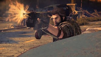 Bulletstorm: Full Clip Edition - новый трейлер