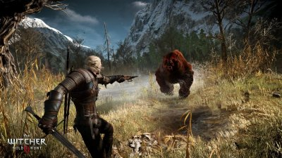 CDPR покинул директор The Witcher 3: Wild Hunt