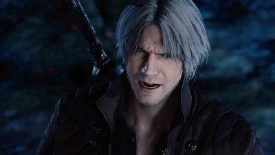 Данте и не только в новом трейлере Devil May Cry 5