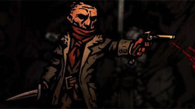 Darkest Dungeon скоро на PS4 и PS Vita