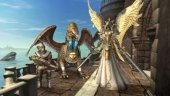 Дата релиза DLC The Falcon & The Unicorn для Might & Magic X Legacy