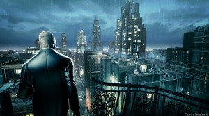 Дата релиза Hitman: Absolution
