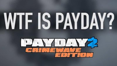 Дата релиза и трейлер Payday 2: Crimewave Edition