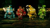 Дата релиза Super Dungeon Bros