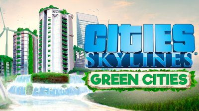 Дата выхода дополнения Green Cities для Cities: Skylines