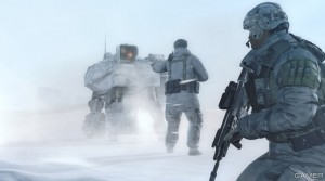 Дата выхода Ghost Recon: Future Soldier на ПК