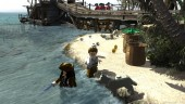 Демо LEGO Pirates of the Caribbean в Xbox LIVE