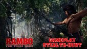 Демонстрация геймплея Rambo: The Video Game