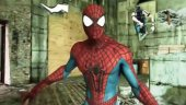 Демонстрация геймплея The Amazing Spider-Man 2