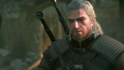Демонстрация геймплея The Witcher 3 на E3 2014