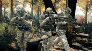Демонстрация кооперативного режима Ghost Recon: Future Soldier