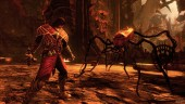 Демоверсия Castlevania: Lords of Shadow