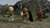 Демоверсия LEGO The Lord of the Rings доступна на ПК