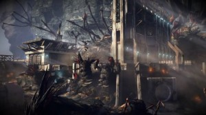 Детали DLC From The Ashes для Killzone 3