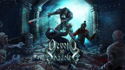 Devoid of Shadows – Человек против Вампира на Greenlight