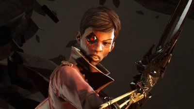 Dishonored: Death of the Outsider – кто такая Билли Лерк?