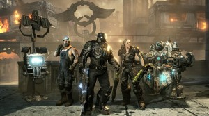 DLC «Horde Command Pack» для Gears of War 3