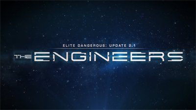 Дополнение The Engineers для Elite: Dangerous уже доступно