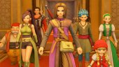 Dragon Quest XI – названа дата релиза на PC и PS4