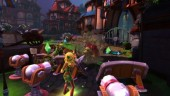 Dungeon Defenders II больше не MOBA