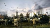 Две стороны Company of Heroes 2: The Western Front Armies