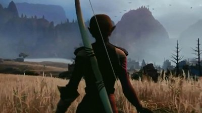 E3 2014: трейлер Dragon Age: Inquisition
