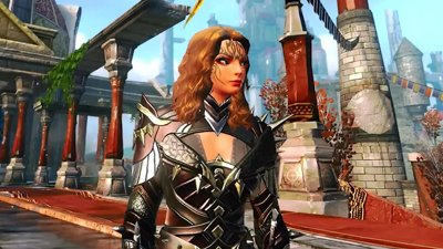 Экшн-MMORPG Neverwinter доступна на Xbox One
