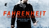 Fahrenheit: Indigo Prophecy Remastered выходит уже 29 января