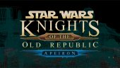 Фанаты работают над римейком Knights of the Old Republic
