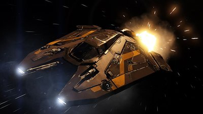 Frontier Developments запускает Elite: Dangerous – Wings