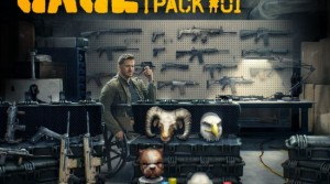 Gage Weapon Pack DLC для Payday 2