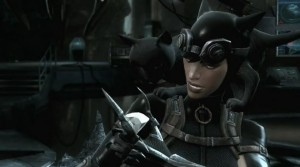 Gamescom 2012: Трейлер Injustice: Gods Among Us