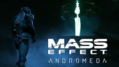 Геймплей Mass Effect: Andromeda показали в 4K
