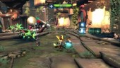 Геймплей Ratchet & Clank: Into The Nexus