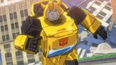 Геймплей Transformers Devastation