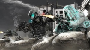 Ghost Recon: Future Soldier выйдет в Роcсии