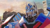 Голос Прайма – Transformers Rise of the Dark Spark