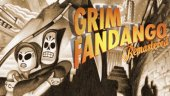 Grim Fandango Remastered на PlayStation Experience