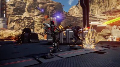 Halo 5: Guardians на E3 2015