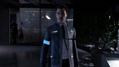 Heavy Rain, Beyond: Two Souls и Detroit: Become Human анонсированы на PC