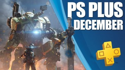 Игры PlayStation Plus в декабре 2019 года
